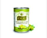9 Оливки зеленые