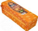 Чеддер оранж брус Староминский Сыродел